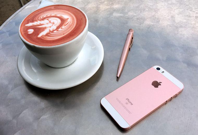 4 պատճառ ընտրելու iPhone SE-ն, այլ ոչ՝ iPhone 6S-ը