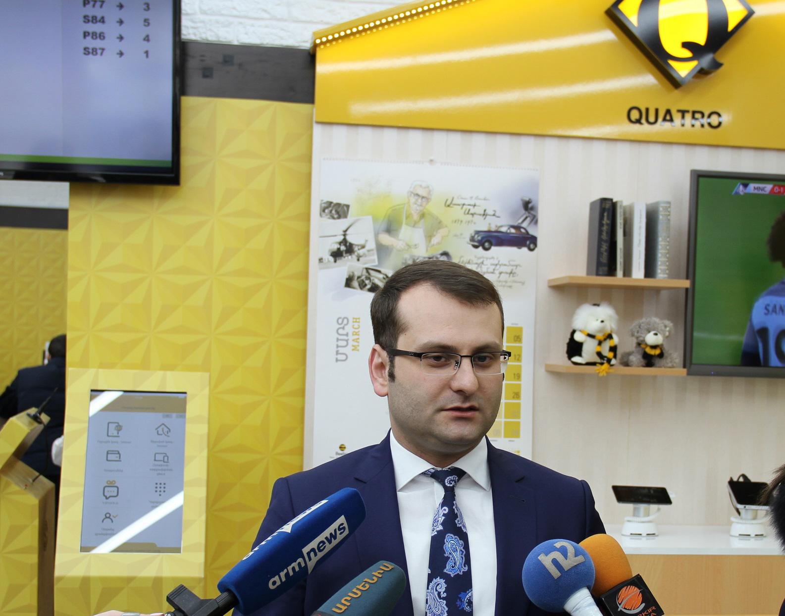 BeeTV. Բջջային հեռուստատեսություն` Հայաստանի  բջջային կապի բոլոր բաժանորդների համար