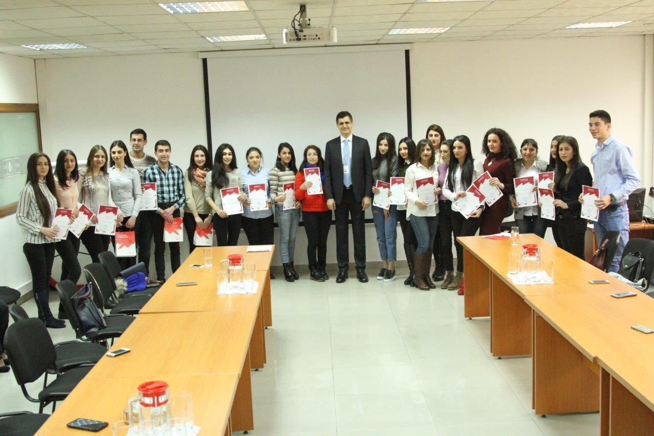 Վիվասել-ՄՏՍ. Սմարթֆոններ՝ «VivaStart» կրթական ծրագրով հայտարարված մրցույթի հաղթողներին