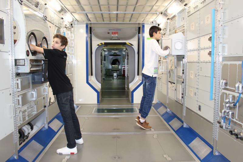 Ucom և Discovery Science ընկերությունները տարին ամփոփեցին «Առաջ՝ դեպի տիեզերք» կարգախոսով