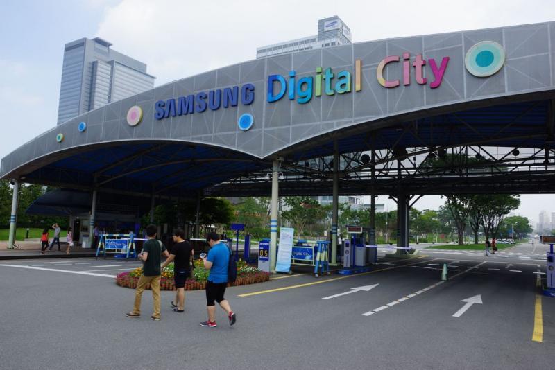 Samsung-ի աշխատակիցը մոտ 8.5 հազար սմարթֆոն է գողացել գործարանից