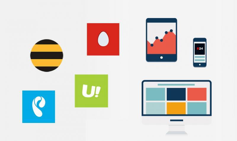 Ինտերնետ բաժանորդների քանակը և առաջատար պրովայդերները Հայաստանում - 2017թ. II եռամսյակ