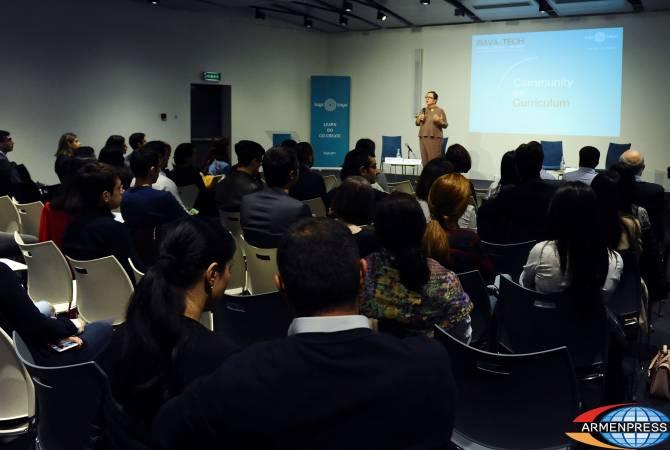 Գաղափարից գլոբալ շուկա. «Irava-Tech» համաժողովն ուղղված է ՏՏ ստարտափների  իրավական կարողությունների զարգացմանը