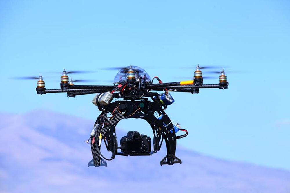 Մեկնարկում են «Անօդաչու թռչող սարքերի» ու «Իրեր գտնող և տեղափոխող ռոբոտների» մրցույթները