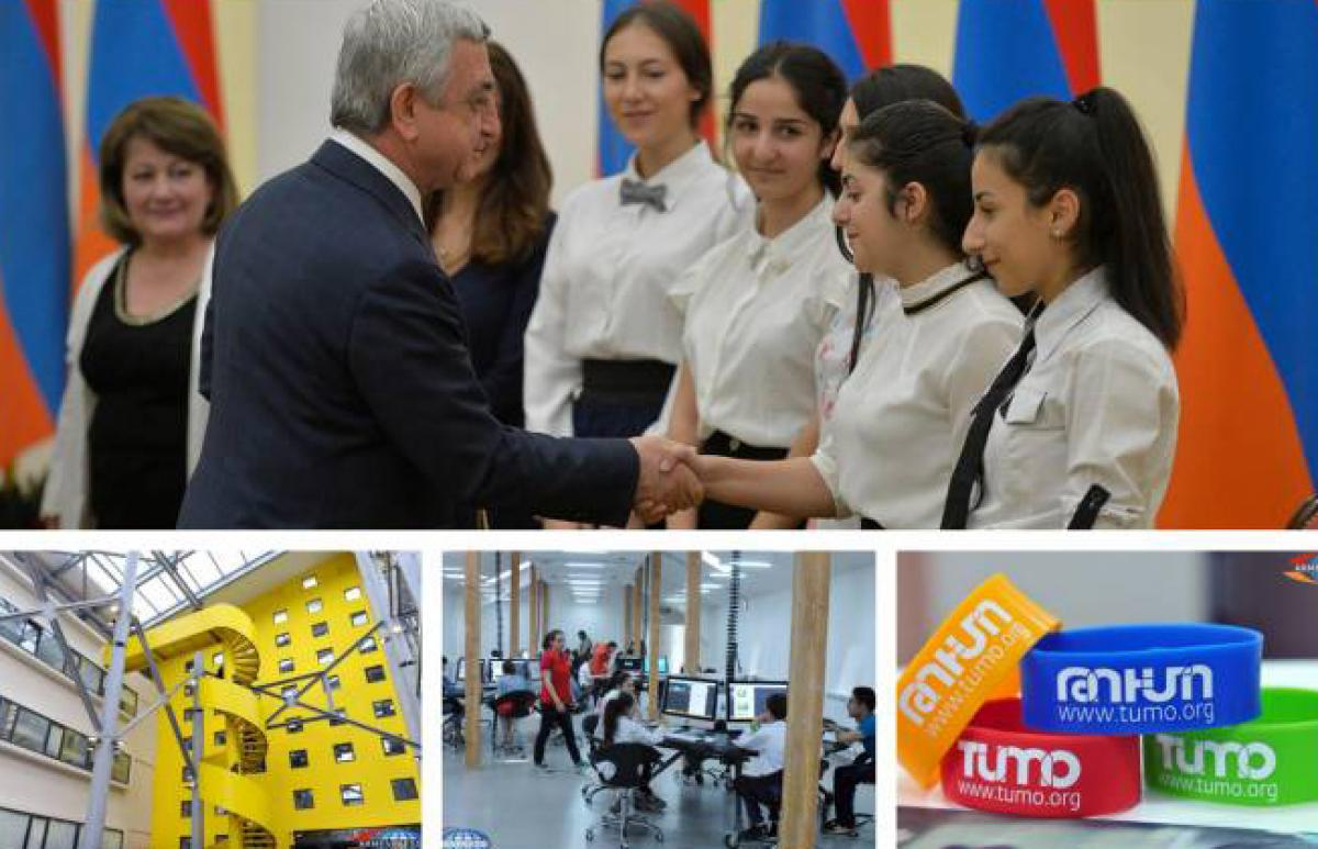 Հայաստանի ՏՏ ոլորտը վերջին 10 տարում. տեսանյութ