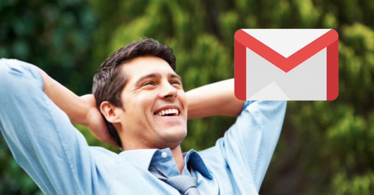 Ինչպես արագ մարքել Gmail էլեկտրոնային փոստի արկղը