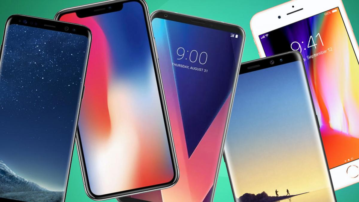 Հայաստանցիները հիմնականում նախընտրում են Samsung, Apple և Xiaomi-ի սմարթֆոնները