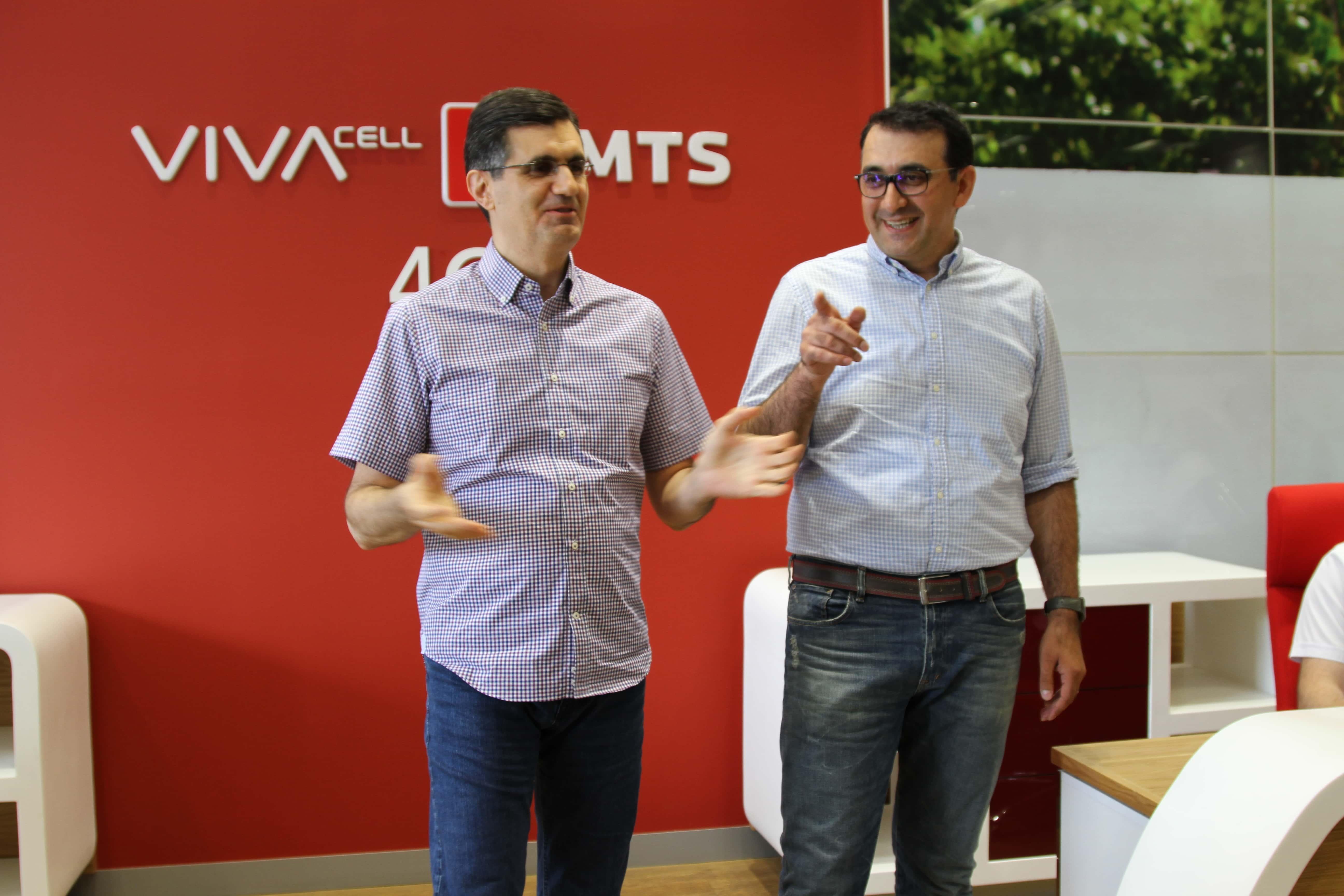 ՎիվաՍել-ՄՏՍ-ը ներկայացրել է «X» և «Y» սակագնային պլանները