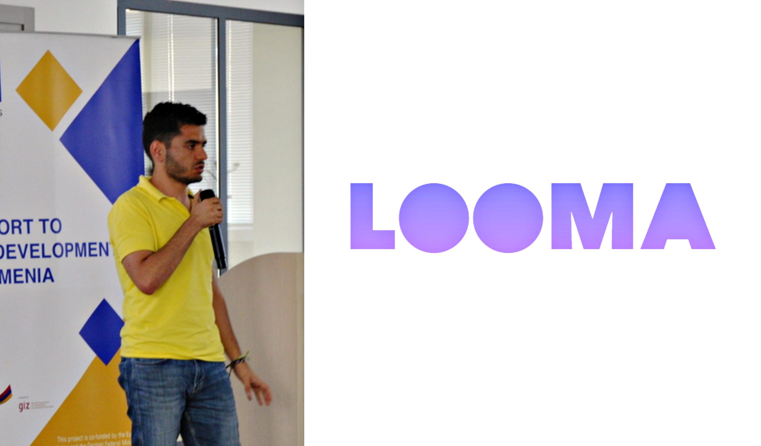 Looma հավելված․ այսօրվա մանրադրամը՝ վաղվա թղթադրամի գրավական