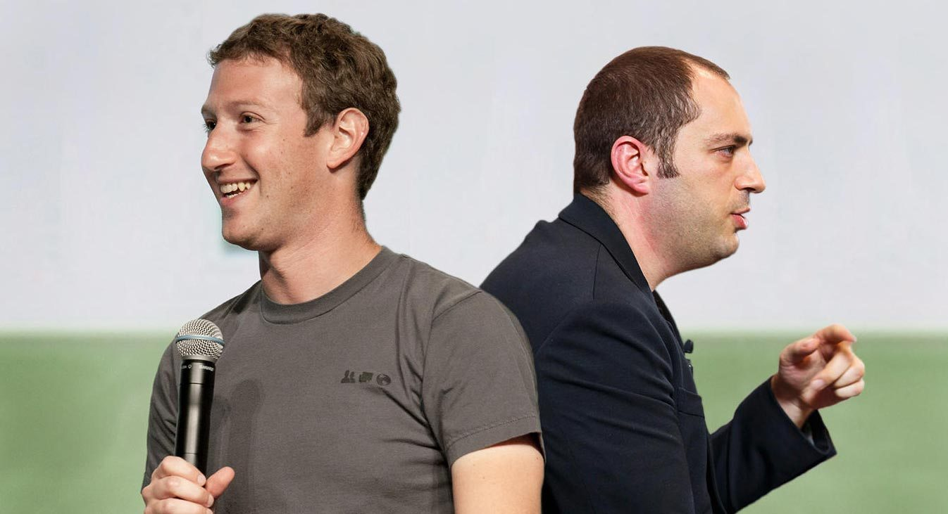WhatsApp-ի հիմնադիրները 1.3 մլրդ դոլար են կորցրել՝ դուրս գալով Facebook-ից