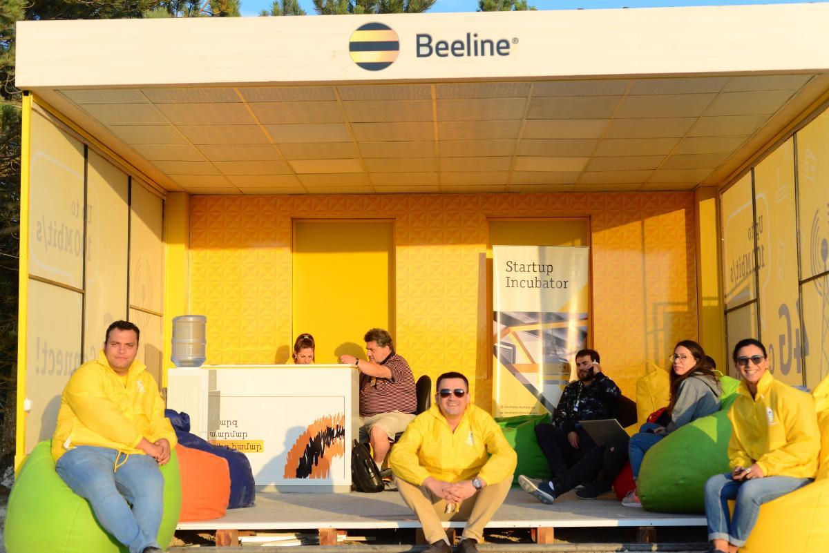 Beeline. «Սևան Ստարտափ Սամմիթ 2019»-ին կմրցեն 120 ստարտափներ աշխարհի տարբեր երկրներից