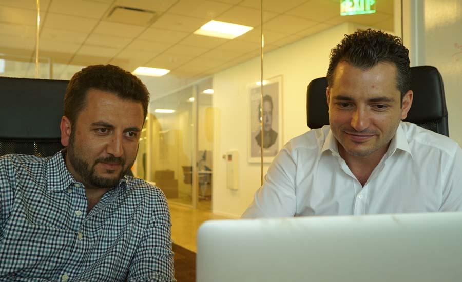 ServiceTitan-ը գրասենյակ է բացել Երևանում
