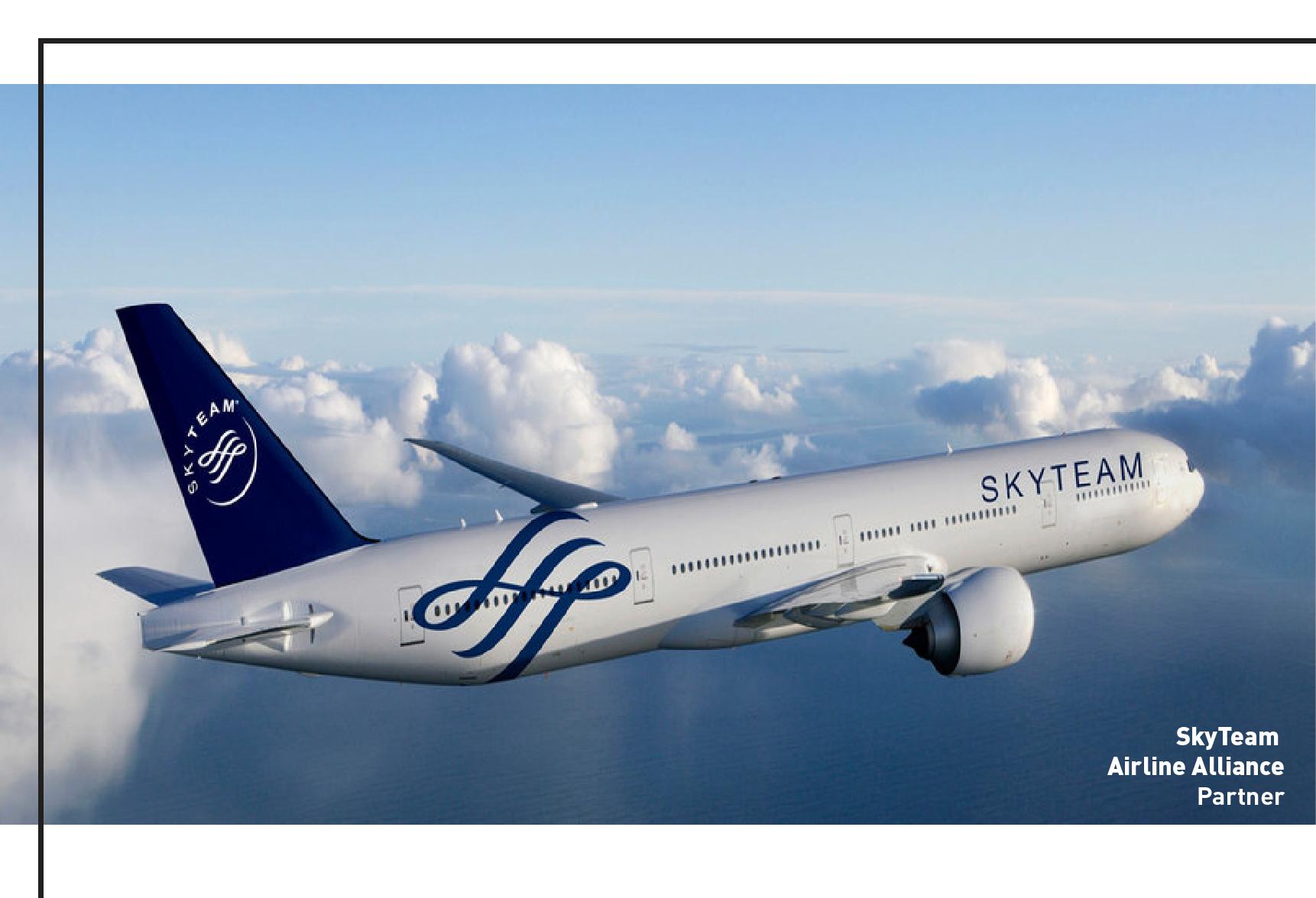 19 առաջատար ավիաընկերություն միավորող «Սքայ թիմը» դարձել է «WCIT 2019»-ի գործընկեր