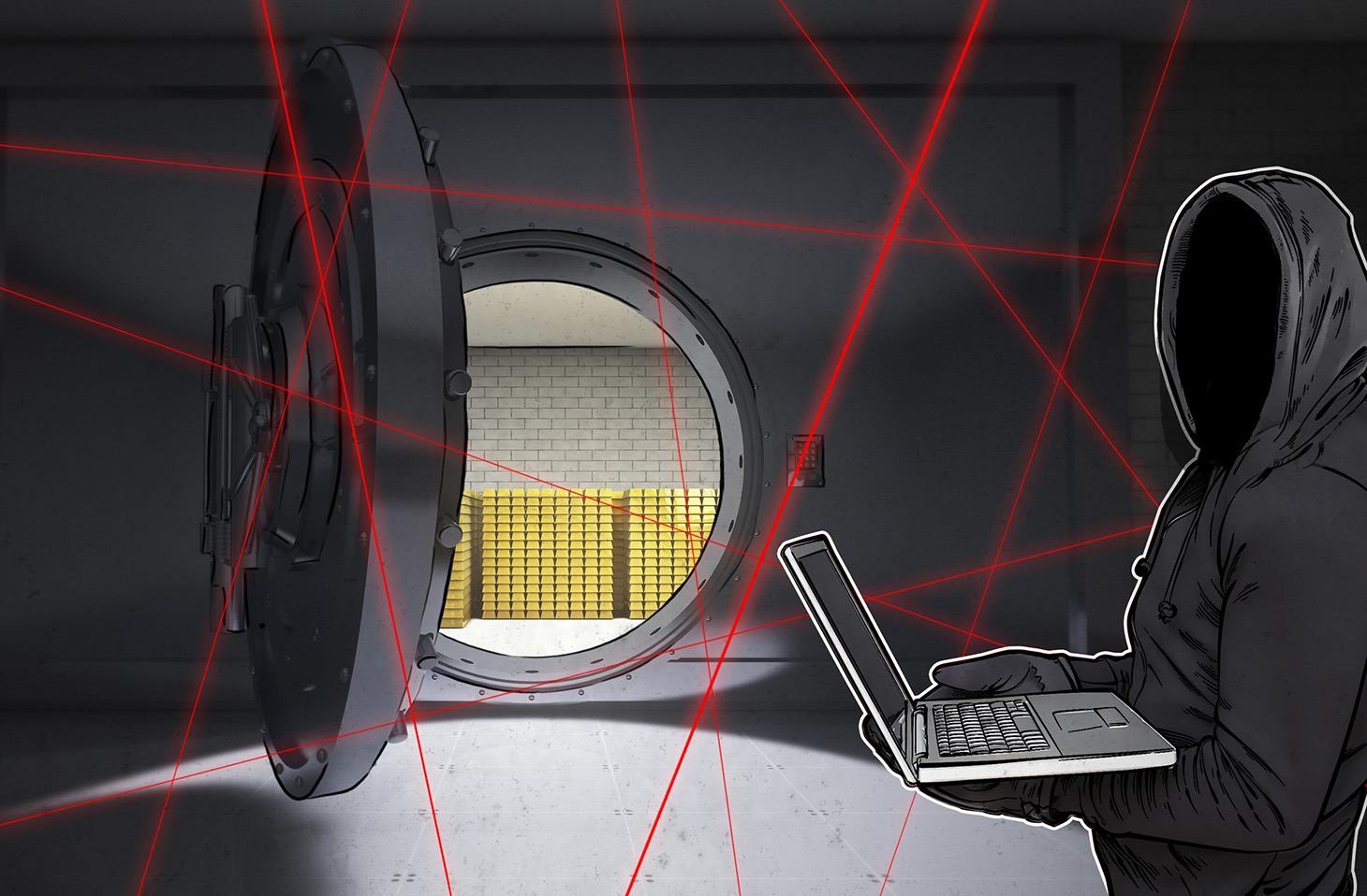 Կասպերսկու Լաբորատորիա. Ֆինանսական վնասաբեր ծրագրերն Անդրկովկասում ամենահազվադեպը գրոհում են ՀՀ օգտատերերի համակարգիչները