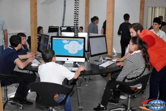 «Թումո» կենտրոնի շարժական ուսումնական առաջին կետը կտեղադրվի Գավառ քաղաքում