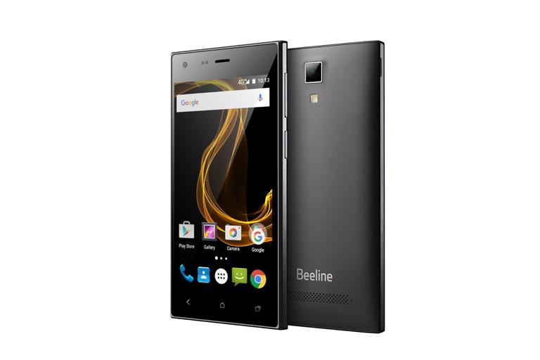 Մեկնարկել է Beeline Pro 4 նոր 4G սմարթֆոնի վաճառքը