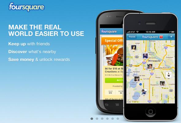 3 տեղ Երևանում, որտեղ պետք է պարտադիր check-in լինել Foursquare-ով: