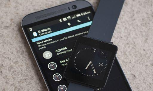 Android Wear հավելվածն արդեն հասանելի է Google Play-ում