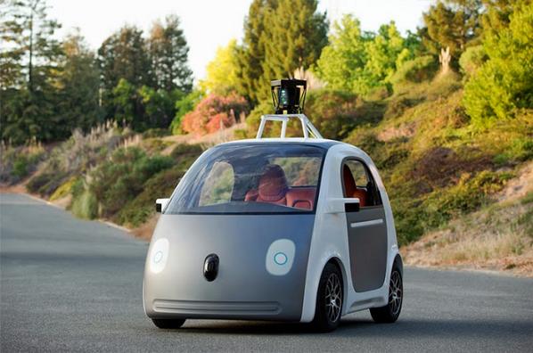 Google-ի նախատեսում է արտադրել «առանց վարորդ» մեքենաներ: