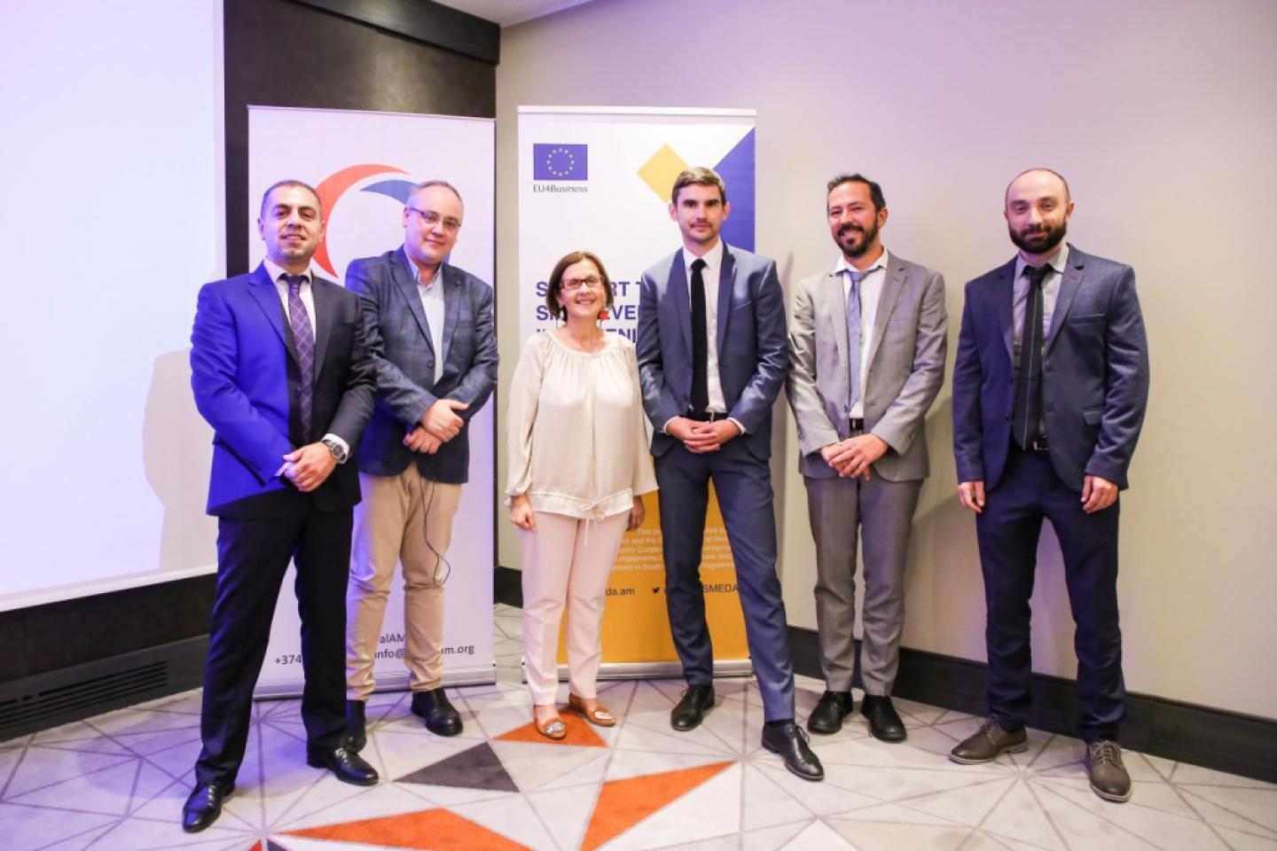 Հայաստանի բիզնես հրեշտակների ցանցը նոր ներդրումներ է ներգրավել
