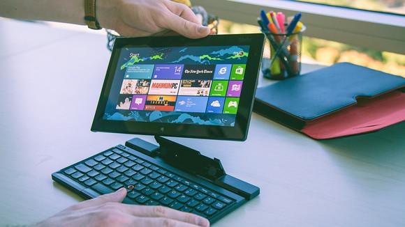 Lenovo ընկերությունը ներկայացրել է Windows 8.1 Pro հիմքով ThinkPad 10 պլանշետը