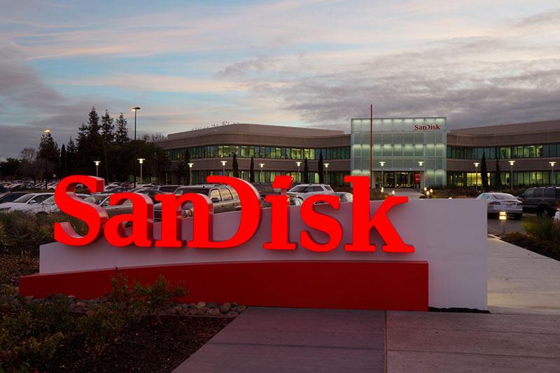 SanDisk-ը 200 GB ռեկորդային ծավալով հիշողության քարտ է արտադրել