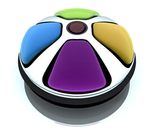 Super Simon Says! Նոր խաղ, որը կօգնի ստուգել ձեր տեսողական և լսողական հիշողությունը