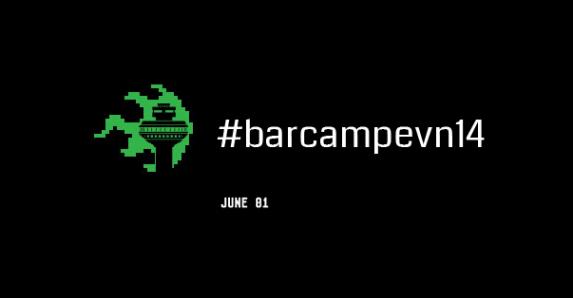 #barcampevn14 հեշթագ. երկրորդ օր