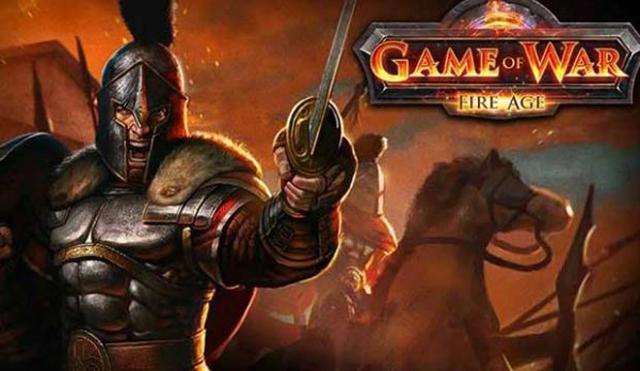 Game of Wars խաղը անվճար հասանելի կլինի 24 ժամվա ընթացքում