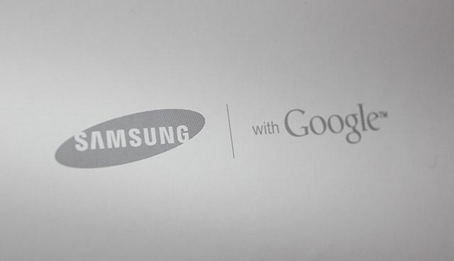 Արտոնագրային միություն Google-ի և Samsung-ի միջև