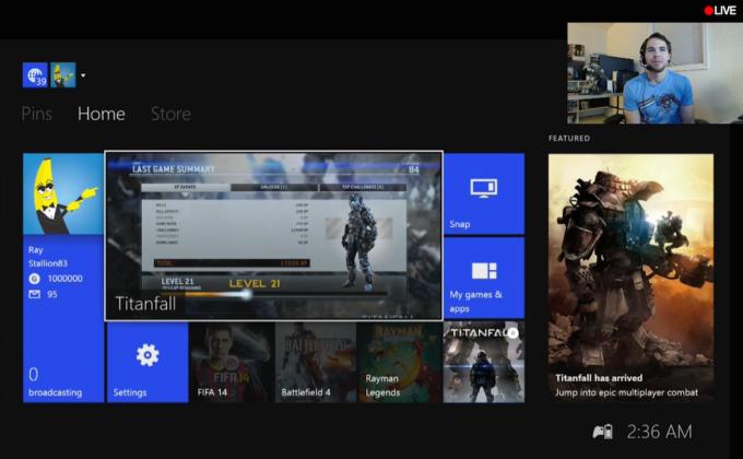 8 տարի պահանջվեց Xbox Live-ի 1 միլիոն խաղային ցուցանիշը գերազանցելու համար