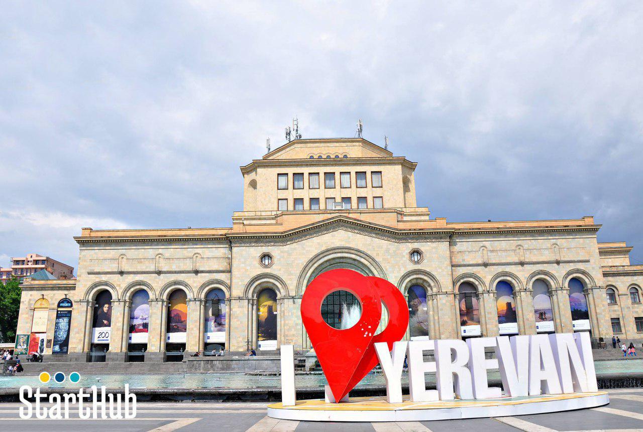 Երևանը հայտնվել է տեխնո կարիերայի հնարավորություններով քաղաքների 10-յակում