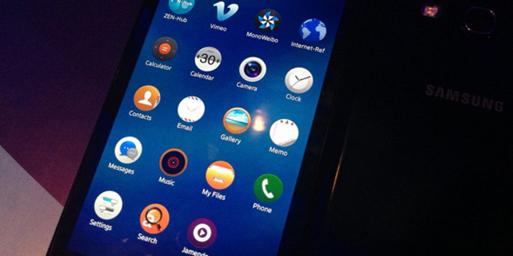 Samsung-ը ներկայացրել է Tizen օպերացիոն համակարգի նոր տարբերակը