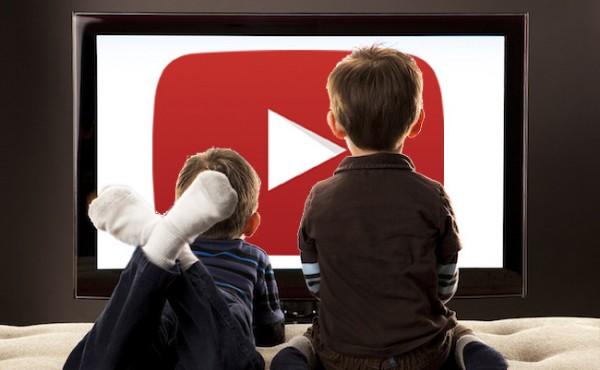 Google-ը «ստեղծում» է Երեխաների Youtube