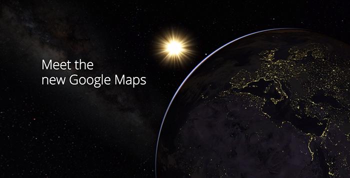 Google-ը ներկայացրել է մի շարք նորարարություններ Google Maps համակարգում